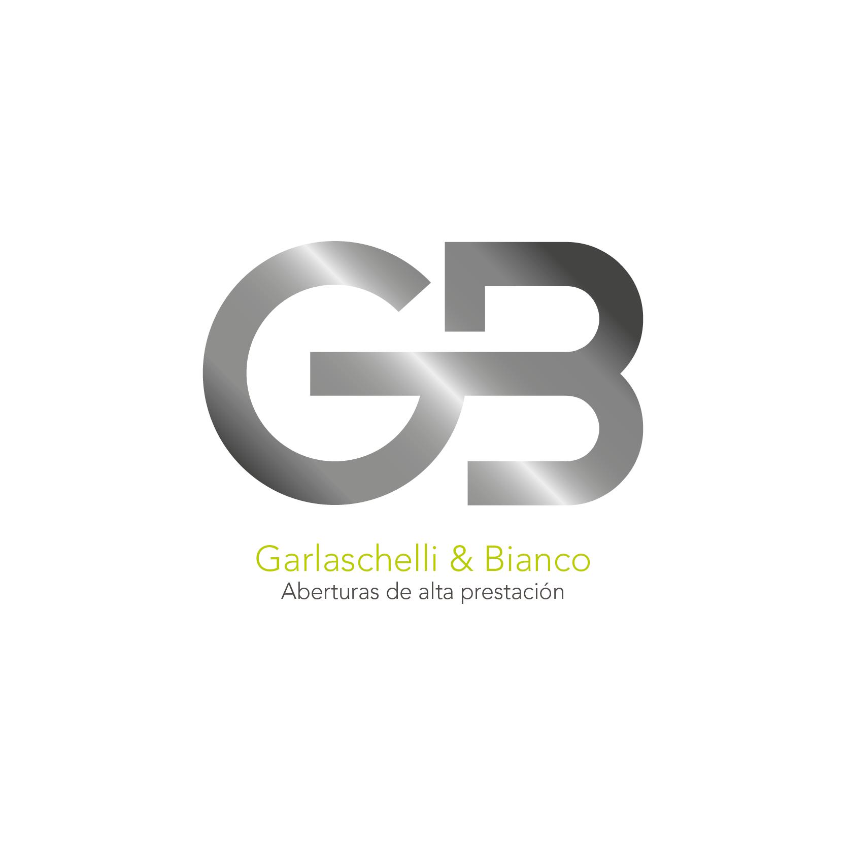 Diseño Isologotipo de Garlascheli & Bianco