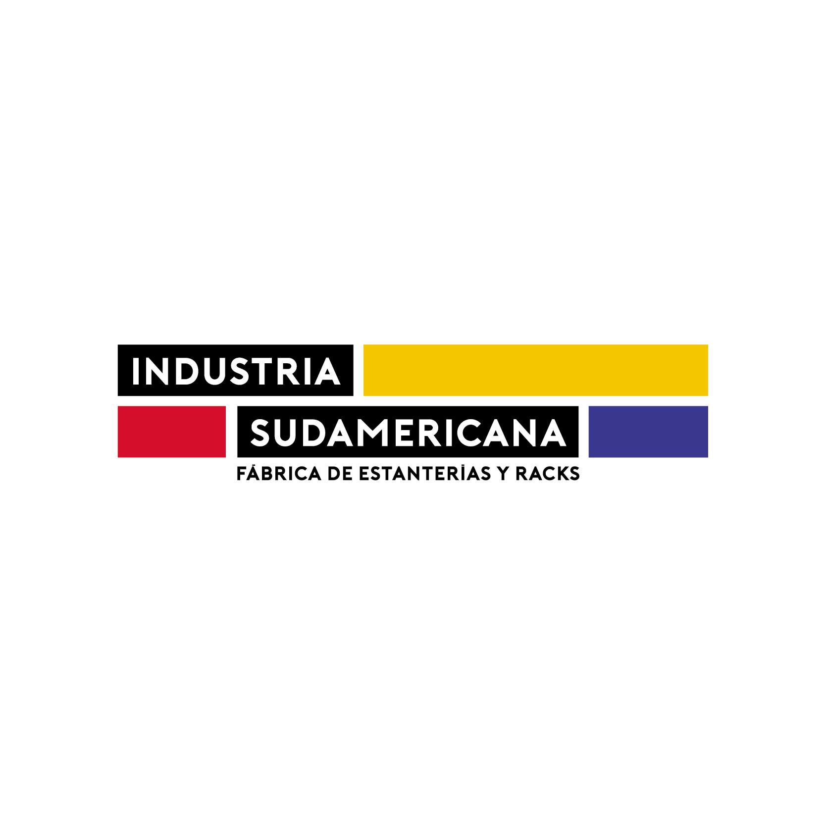 Rediseño de Isologotipo para Industria Sudamericana